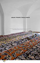 Exposition Jean Marc Saulnier - Galerie From Point To Point